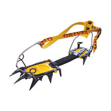 Grivel - G 12 Crampons - New Matic + New Classic - RRP £135