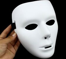 2 x Halloween Masquerade Party Mask devil mask Cosplay Ghost Gender diffe Masks