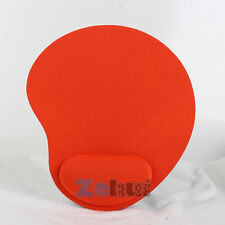 Optical/Trackball PC Mouse Comfort Wrist Mouse Gel Soft Rest Pad Mat Mice