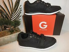 "NWT Womens ""G by GUESS: Jogger2"" Sneaker Shoe: Black Multi Fabric, Size 10M"