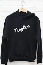 Troyler jumper trxye youtube viral vine funny tyler oakley music happy K428