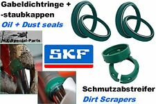 SKF Fork Part KTM 250 EXCF WP 48 # Sealing Ring Dust Caps