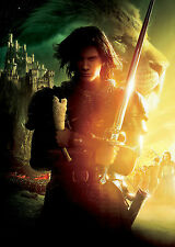 The Chronicles of Narnia: Prince Caspian - A1/A2 Poster BUY ANY 2 AND GET 1 FREE