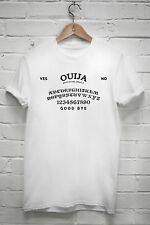 Ouija Board T-shirt Male Female Tshirt American Horror Story Coven Witch R465