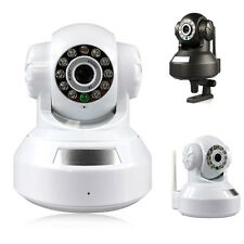 720P HD CMOS Color P2P K888 TF IP Security Netwrok Camera iPhone Android Remote