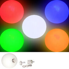 LED Glow Juggling Balls Choice of Colour - Create Your Own Set - Light Up Ball