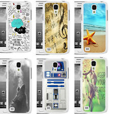 Hipster The Fault In Our Stars Hard Cover Case For Samsung Galaxy S4 Mini i9190