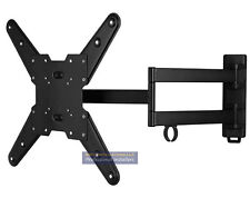 "Corner Style TV Wall Mount fits Most 19"" to 55"" Flat Panels GUARANTEED IN STOCK!"