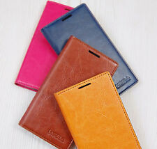 Samsung Galaxy Note 3 Neo (N750) Wallet Case,Cover,Skin,Credit Card,Cash,hra