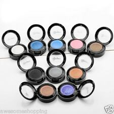 Single Simple Smokey Effect Pure Ladies Eye Shadow Makeup Cosmetic Mirror