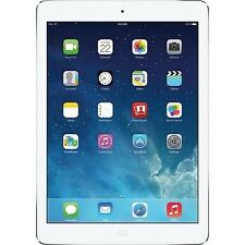 Apple iPad Air 32GB - Wi-Fi - White/Silver or Space Gray - FACTORY REFURBISHED