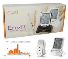 Current Cost USB EnviR Wireless Electricity Electric Energy Monitor Smart Meter