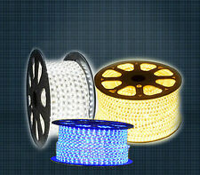 Super Bright 3014 SMD120leds/m waterproof LED Flexible strip Rope Lights string