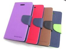 MICROMAX CANVAS 2 PLUS A110 A110Q MERCURY WALLET STYLE FLIP DIARY CASE COVER