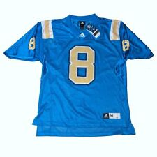 New UCLA Football Jersey #8, #7, #14, or #23 by Adidas -All sizes