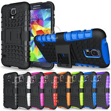 HEAVY DUTY ARMOUR SURVIVOR SHOCKPROOF STAND HARD CASE COVER FOR MOBILE PHONES