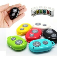 Wireless Camera Bluetooth Remote Shutter For IOS Android iPhone 5S Samsung Sony