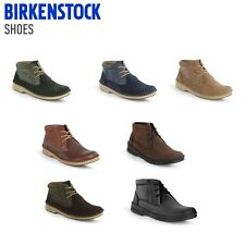 Birkenstock Shoes Originals - Memphis High - Boots - Leather - Made in Germany