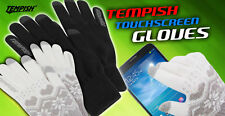 Tempish Smartphone Handschuhe Damen Herren Touchscreen Handschuhe Tablet iPhone