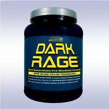 MHP DARK RAGE (2 LB / 20 SERVINGS) extreme muscle pumps no3 pre workout formula