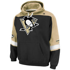 Pittsburgh Penguins Black Ice Classic Hooded Sweatshirt