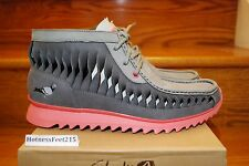 Clarks x Staple Tawyer Helix Grey/Pink 69700 Kith Pigeon New Sz: 8-13