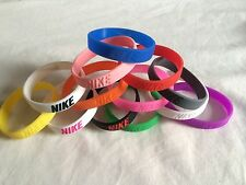 Nike Sports Baller Band Silicone Rubber bracelet,Buy 2 Get 1 Free,USA SELLER!!!