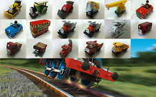 Thomas & Friends Vehicles Magnetic Metal Toy Train Loose New In Stock