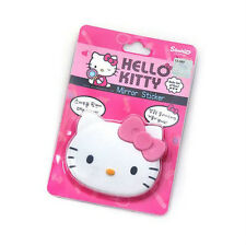 Hello Kitty Bling Compact Smartphone Mirror Cosmetic Make Up Cellular Phone Case