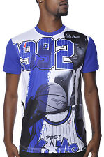 Orlando Magic Post Game Shaquille ONeal LA Lakers Draft Day Plus Size Tee Shirt