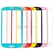 New Link Tempered Glass Screen Protector with Holder for Samsung Galaxy S3 i9300