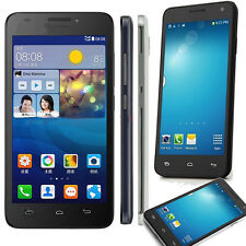 """5"""" Dual Sim Android 4.2 Smartphone Dual Core Unlocked 3G T-Mobile Cell Phone"""