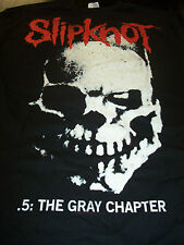 SLIPKNOT SKULL & TRIBAL T-SHIRT NEW !