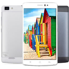 """US5.5"""" 3G/GSM Android 4.2 Dual Sim Unlocked Cellphone Quad Band AT&T Smartphone"""