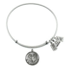 """Wind and Fire """"In my Heart forever"""" Bangle"""