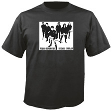 Tee Shirt New Adult Unisex Aussie Rock Legends RADIO BIRDMAN cotton t shirt