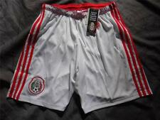 ADIDAS MEXICO FMF NATIONAL SOCCER TEAM CLIMA-COOL SHORTS  MENS NWT $45.00