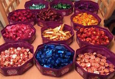Quality Street Chocolates - All Varieties - Great for Christmas & Weddings!