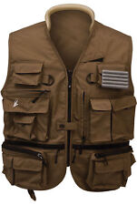 ****FREE SHIPPING****Frogg Toggs Hellbender™ Pack Vest (Sizes M-XXL)  NTV35178-0