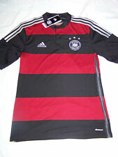 Adidas Men's ClimaCool Germany German National Football Team Soccer Jersey