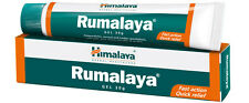 Himalaya Rumalaya Gel 30g Arthritis Joint Pain Frozen Shoulder Body Pain