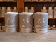Autentico Vintage Chalk Based Furniture Paint - The Blues & Greens