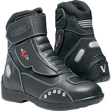 Vega Matrix Boots Motorcycle Riding Boots