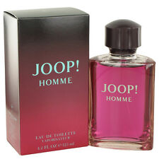 JOOP HOMME Cologne ~ Men ~ EDT Spray ~ Various Sizes