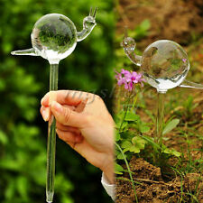Automatic Garden Glass Watering Simple Device Sprinklers Home Houseplant Flower