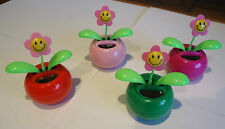 Solar Powered Funky Dancing Flowers