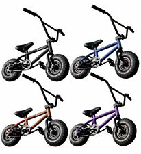 Convict Mini BMX- stunt bike *2014* *SALE NOW ON* next day delivery (UK mainland