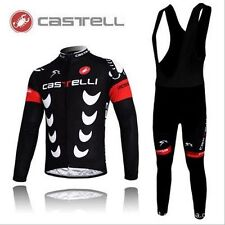 2014 Long Sleeve Cycling outdoor sports Jersey and Pant Wear Clothin