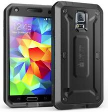 Samsung Galaxy S5 Case, SUPCASE Beetle Pro Hybrid Cover with Screen Protector