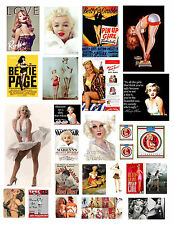 1:18 1:24  Sexy Girls #5 Pin-Ups Decals for Diecast & Model Car Dioramas